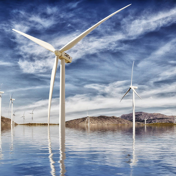 Sector Energía